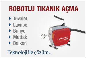 İzmir deTıkanıklık Açma , Robotlu ve Kameralı Sistemlerimiz ile Mutfak Banyo Tuvalet ve Bina ve Lögar arası Tıkanıknıklıkları Açılma işlemlerini gerçekleştiriyoruz. Sizlere detaylı olarak işlemlerimiz için bilgilendirelim.